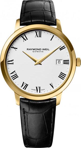 Мужские часы Raymond Weil 5588-PC-00300-ucenka raymond weil 5588 stc 00300