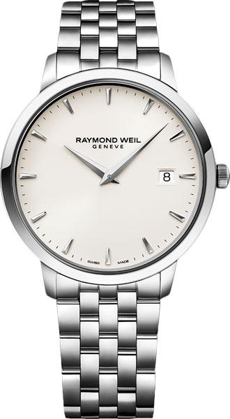 купить Мужские часы Raymond Weil 5588-ST-40001 дешево