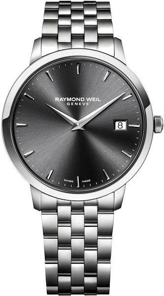 Мужские часы Raymond Weil 5588-ST-60001