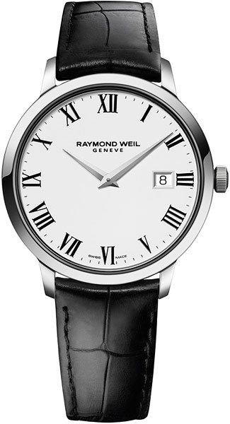 Мужские часы Raymond Weil 5588-STC-00300 raymond weil 5588 stc 00300
