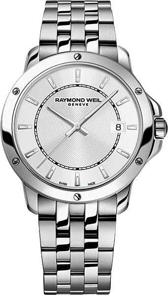 Мужские часы Raymond Weil 5591-ST-30001 цена