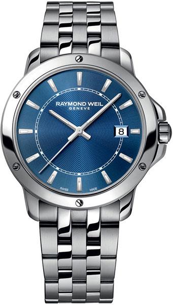 Мужские часы Raymond Weil 5591-ST-50001 raymond weil 5591 st 00607
