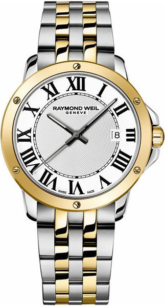 Мужские часы Raymond Weil 5591-STP-00300 raymond weil tango 5591 stp 00300