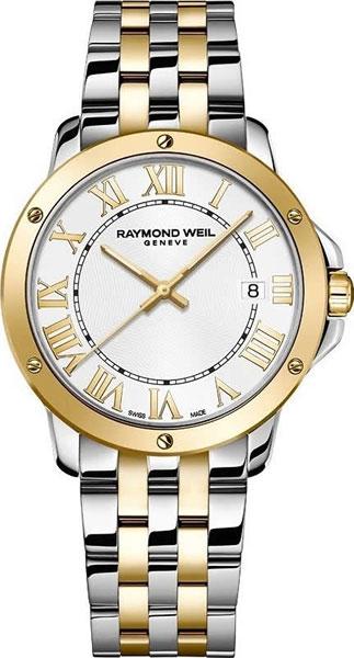 где купить Мужские часы Raymond Weil 5591-STP-00308-ucenka по лучшей цене