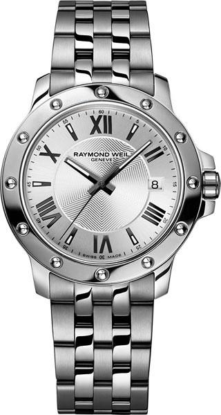 Мужские часы Raymond Weil 5599-ST-00659 raymond weil maestro 2238 st 00659