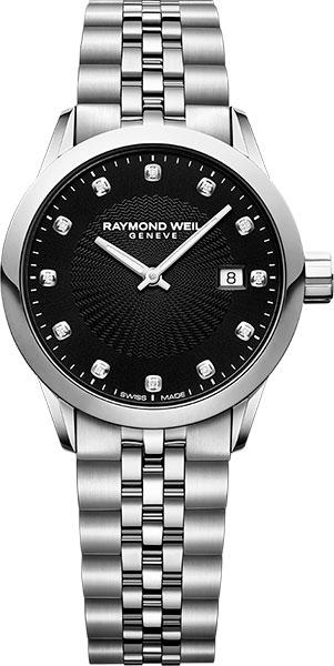 Женские часы Raymond Weil 5629-ST-20081 все цены