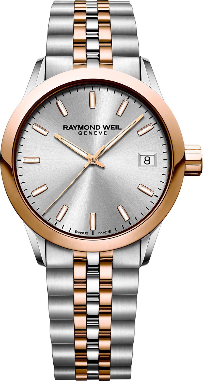 Женские часы Raymond Weil 5634-SP5-65021