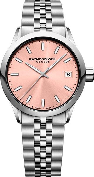 Женские часы Raymond Weil 5634-ST-80021
