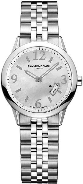 Женские часы Raymond Weil 5670-ST-05907
