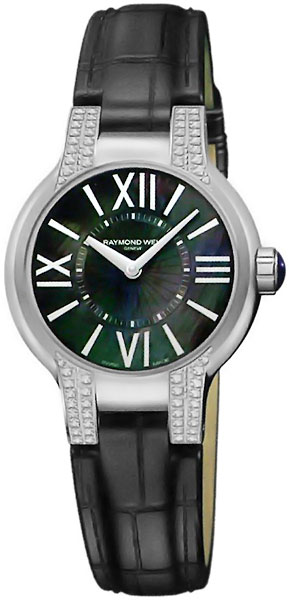 Часы Raymond Weil 5932-SLS-00297 Часы Casio BGD-501FS-7E