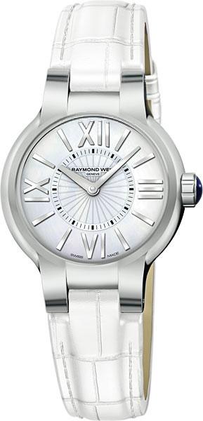Женские часы Raymond Weil 5932-STC-00907