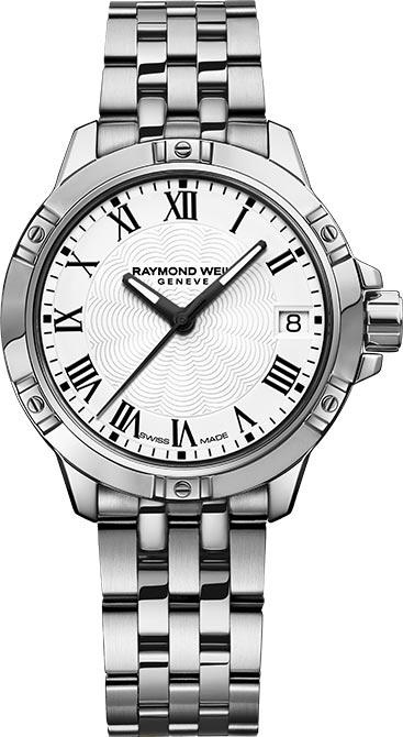 Фото - Женские часы Raymond Weil 5960-ST-00300 женские часы raymond weil 5960 stp 00995