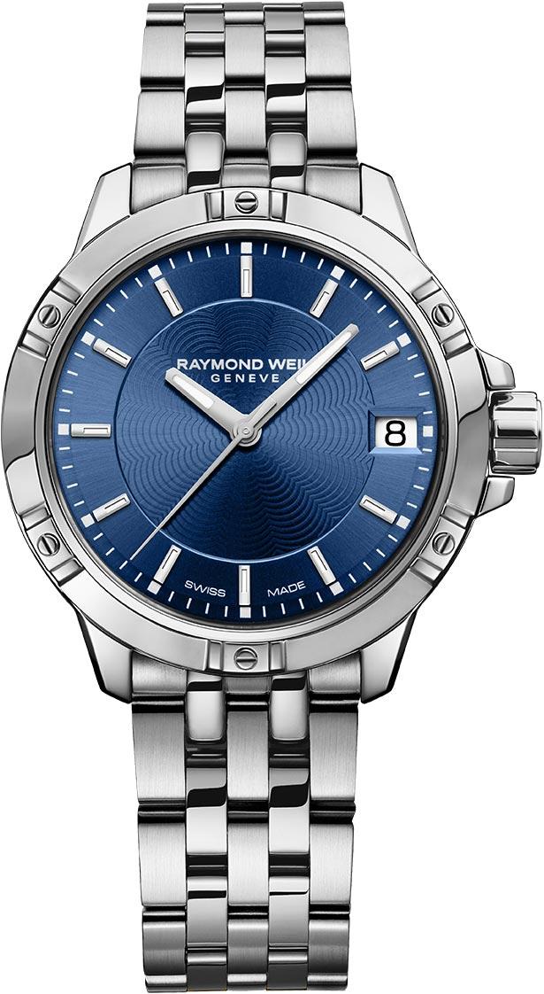 Фото - Женские часы Raymond Weil 5960-ST-50011 женские часы raymond weil 5960 stp 00995