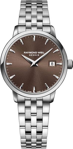 Женские часы Raymond Weil 5988-ST-70001 raymond weil toccata 5988 st 40081