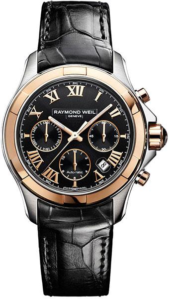 Мужские часы Raymond Weil 7260-SC5-00208