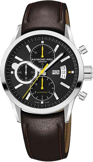 Мужские часы Raymond Weil 7730-STC-20101