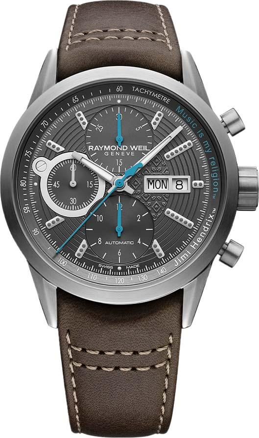 Мужские часы Raymond Weil 7730-STC-JHDX1