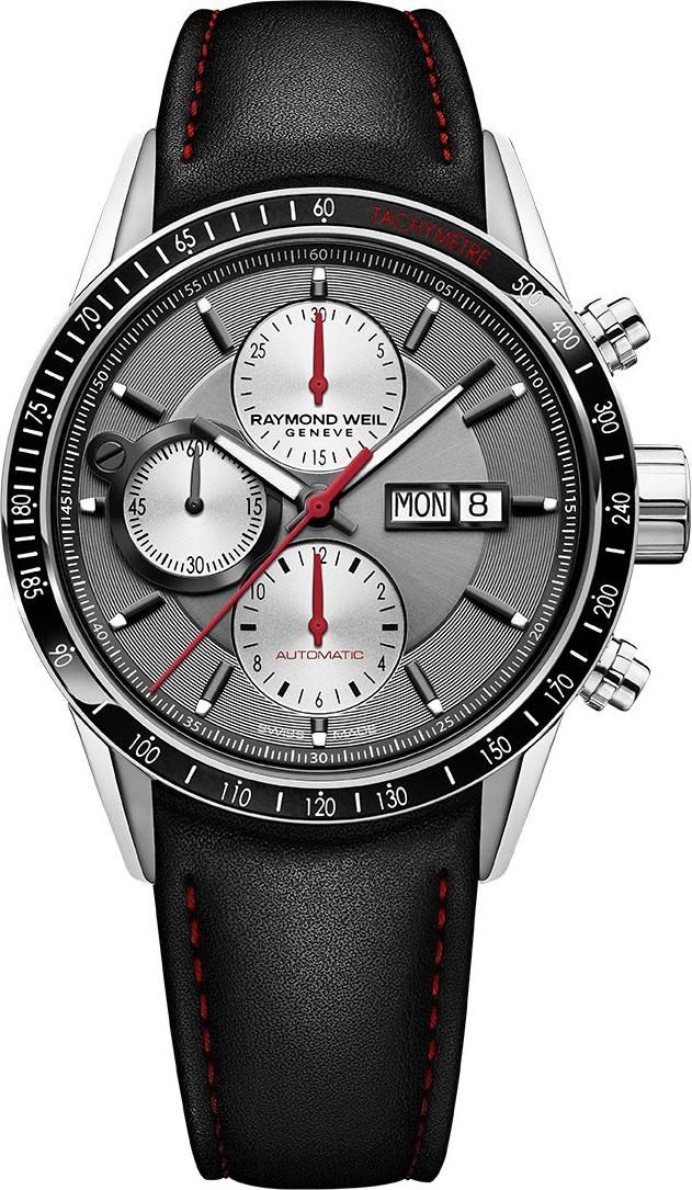 Мужские часы Raymond Weil 7731-SC1-65421 мужские часы raymond weil 7731 st1 65421