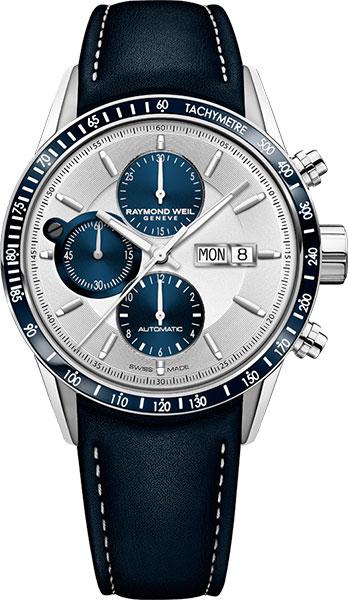 Мужские часы Raymond Weil 7731-SC3-65521