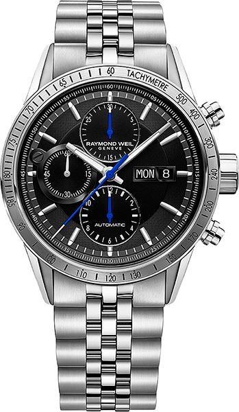 Мужские часы Raymond Weil 7731-ST-20021 мужские часы raymond weil 2740 stc 20021