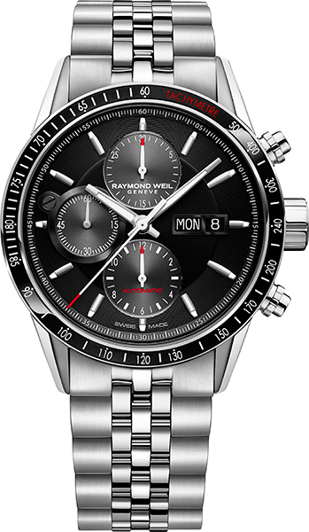 Мужские часы Raymond Weil 7731-ST1-20621 акриловая ванна cersanit lorena wp lorena 170 w
