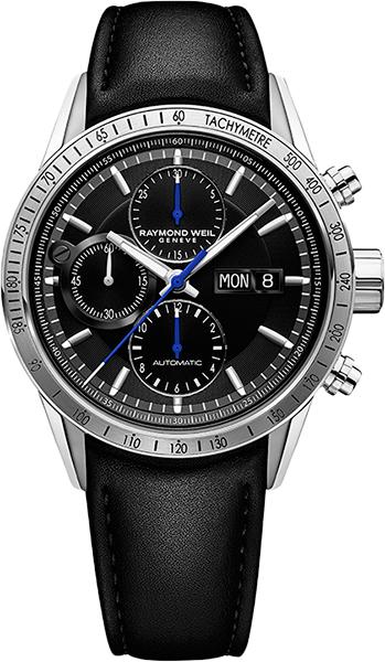 Мужские часы Raymond Weil 7731-STC-20021 мужские часы raymond weil 5488 stc 40001