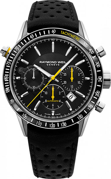 Мужские часы Raymond Weil 7740-SC1-20021 мужские часы raymond weil 2740 stc 20021