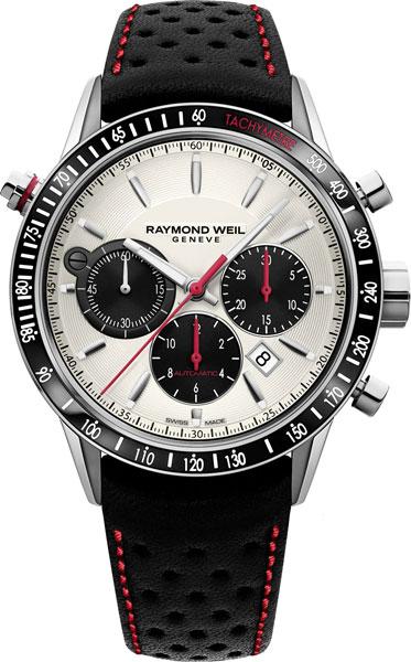 Мужские часы Raymond Weil 7740-SC1-65221 raymond weil freelancer 7740 sc1 65221