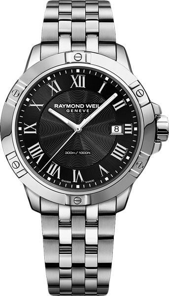 Мужские часы Raymond Weil 8160-ST-00208