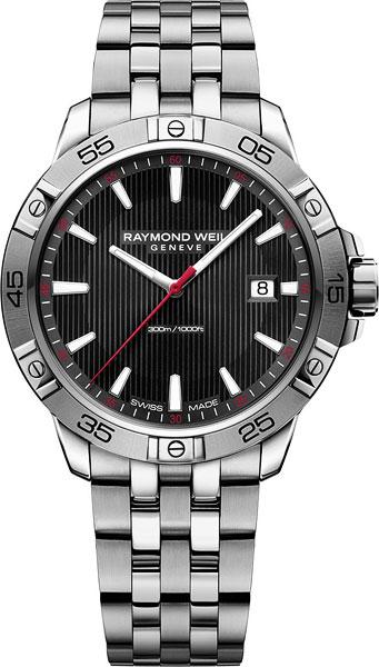 Мужские часы Raymond Weil 8160-ST2-20001