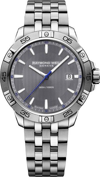 Мужские часы Raymond Weil 8160-ST2-60001