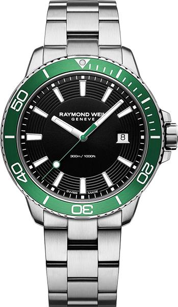 Мужские часы Raymond Weil 8260-ST7-20001