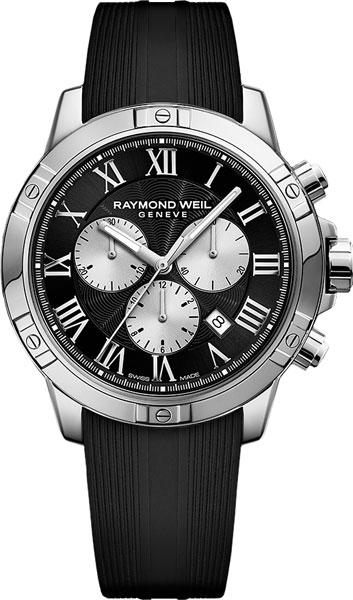 все цены на Мужские часы Raymond Weil 8560-SR-00206 онлайн