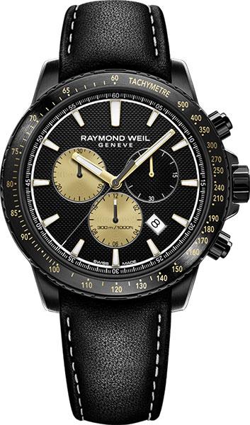 Мужские часы Raymond Weil 8570-BKC-MARS1