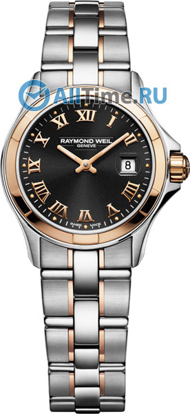 Женские часы Raymond Weil 9460-SG5-00208