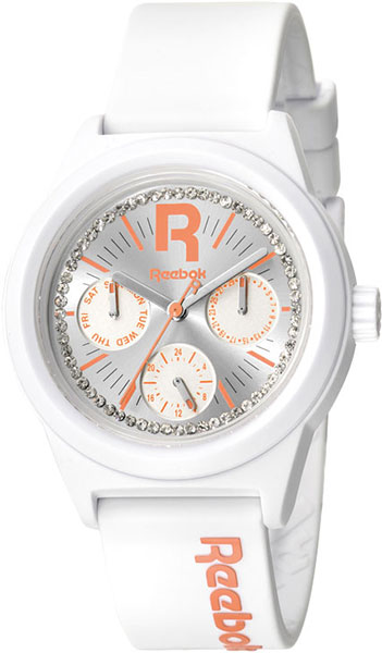 Женские часы Reebok RC-CDD-L5-PWPW-WC reebok rf twc l2 pwpw wt