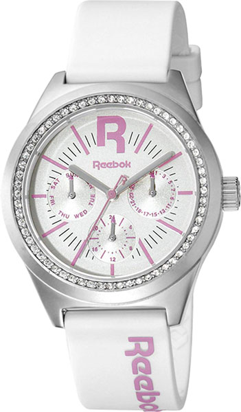 Женские часы Reebok RC-CDD-L5-S1PW-WP cdd 40n
