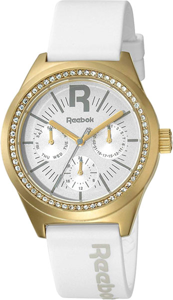 Женские часы Reebok RC-CDD-L5-S2PW-WS cdd 40n