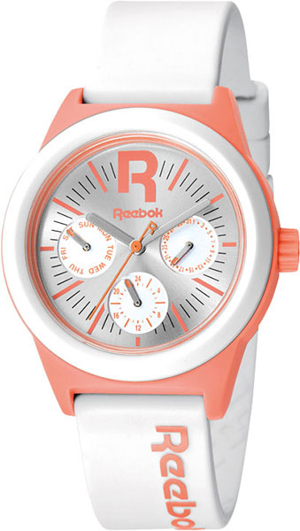 Женские часы Reebok RC-CRD-L5-PCPW-WC