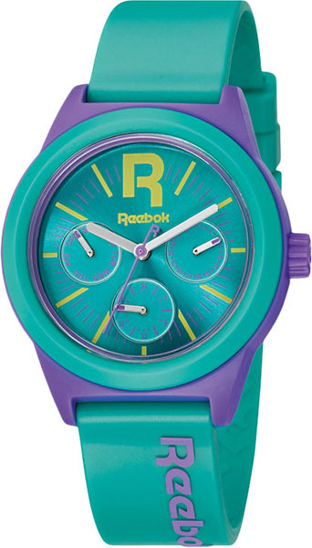 Женские часы Reebok RC-CRD-L5-PUPT-TY