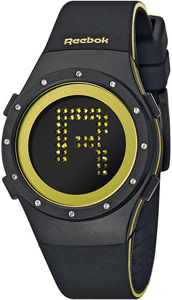 Женские часы Reebok RC-IDR-L9-PBIB-B2 reebok rc idr l2 ptit kt