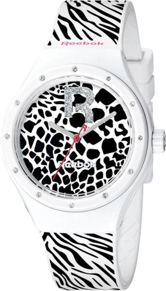 Женские часы Reebok RC-IRR-L2-PWIW-BW
