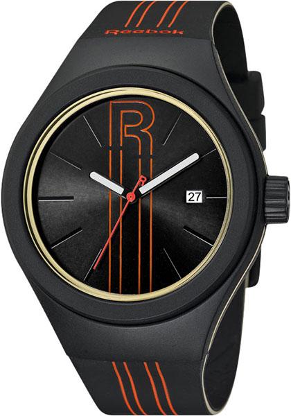 Мужские часы Reebok RC-IRU-G3-PBIB-BO