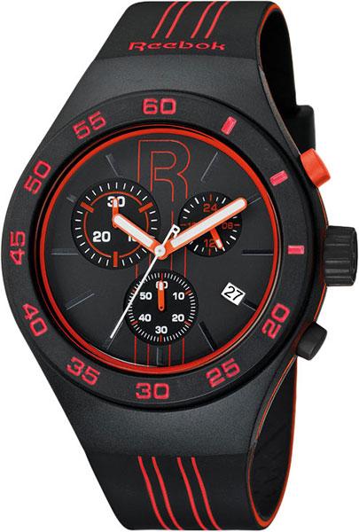 Мужские часы Reebok RC-IRU-G6-PBIB-BO
