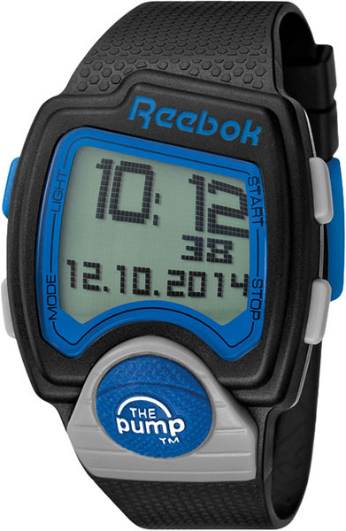 Мужские часы Reebok RC-PLI-G9-PBPB-BL