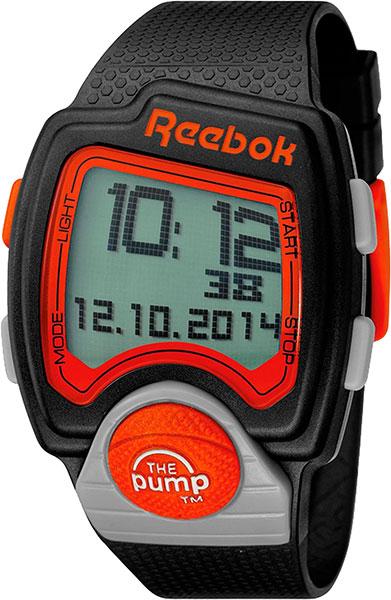 Мужские часы Reebok RC-PLI-G9-PBPB-BO reebok rf wz1 g9 psio ob