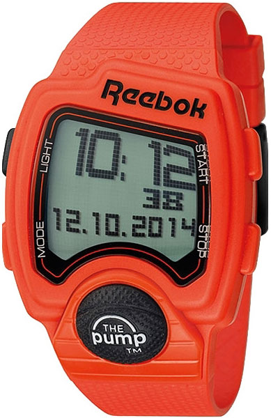Мужские часы Reebok RC-PLI-G9-POPO-OB мужские часы reebok rc iru g6 pbib bo