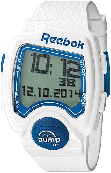 Мужские часы Reebok RC-PLI-G9-PWPW-WL мужские часы reebok rc iru g6 pbib bo