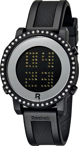Женские часы Reebok RC-RZB-L9-PBIB-B1