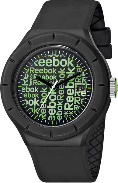 Женские часы Reebok RF-TWW-G3-PAPB-BY reebok rf tww g3 papa aw